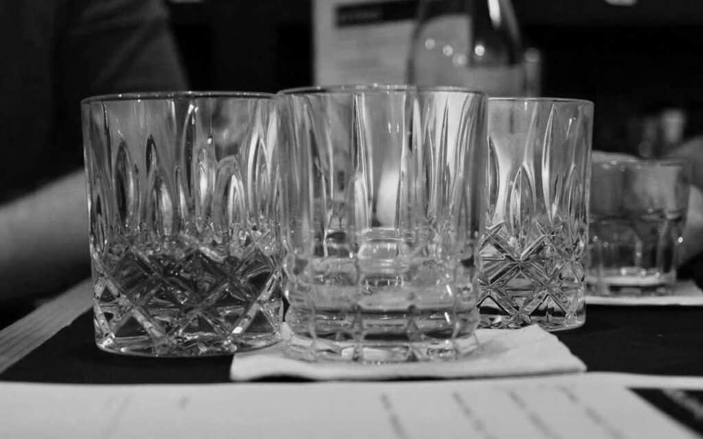 Whiskey Tasting in Düsseldorf